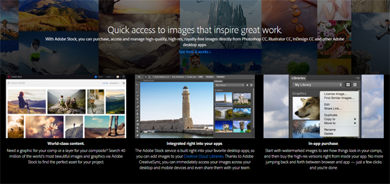 New Service That Makes Finding Usable Images Easy